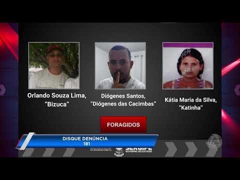 Operação policial é realizada em Propriá — Tolerância Zero