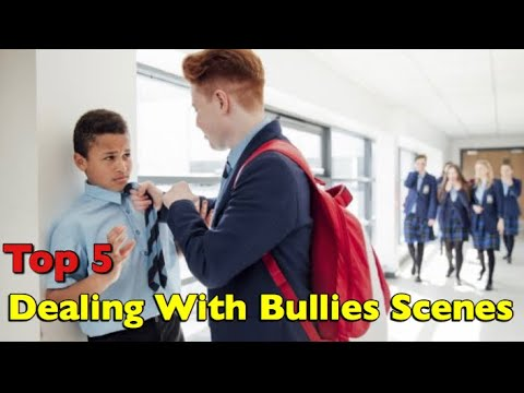 Top 5 Dealing With Bullies Scenes