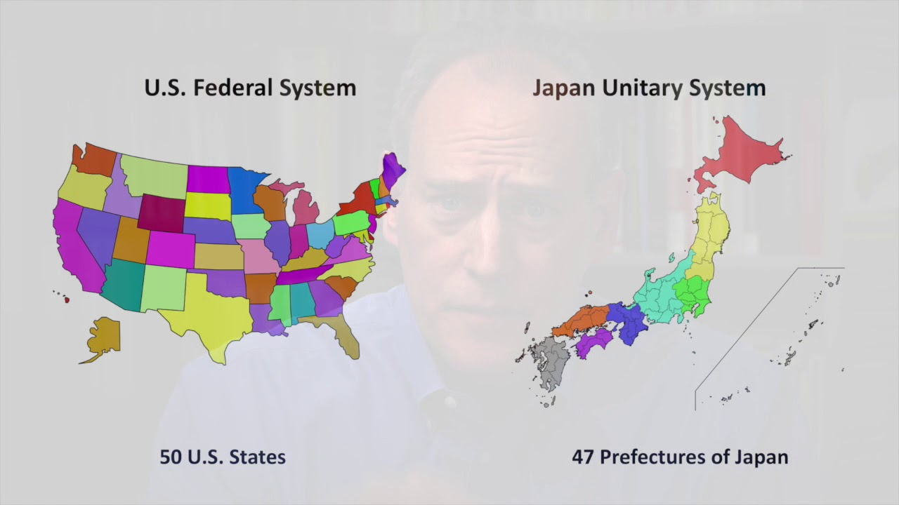 hight resolution of the u s political system