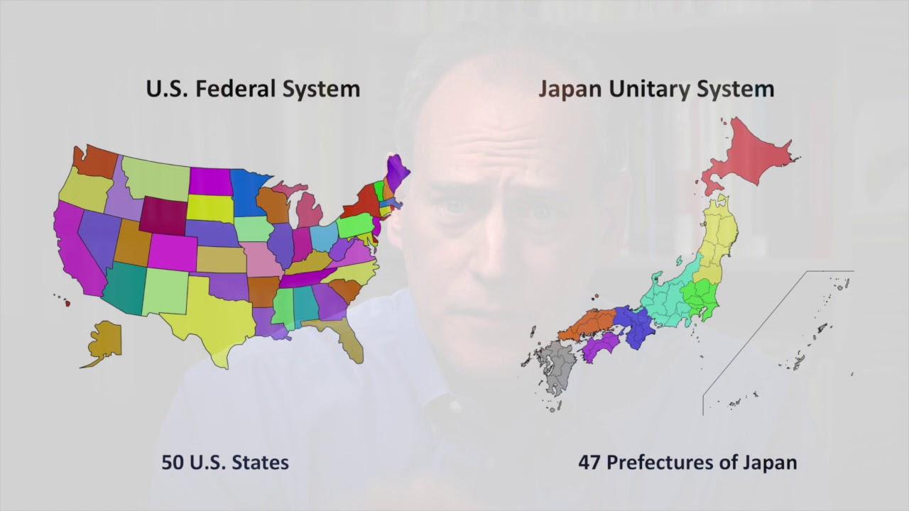 medium resolution of the u s political system