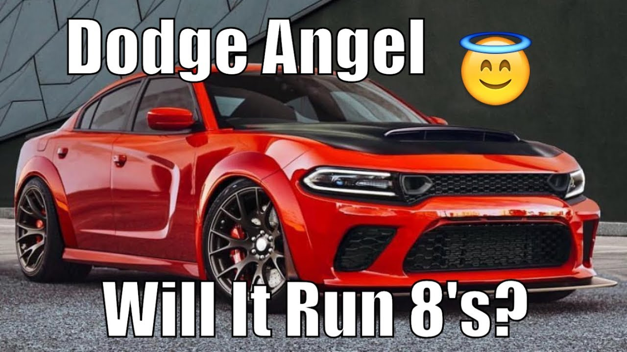 Dodge Angel Will Be Insane Fast But Will It Run 8 S Youtube