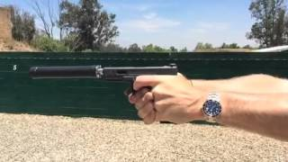 tier one glock 17 with the surefire ryder 9mm suppressor