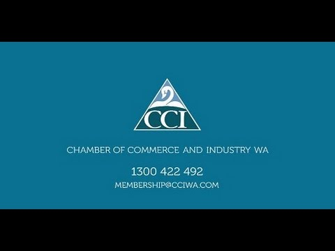 Running a business is tough - but the Chamber of Commerce and Industry can help