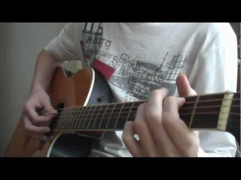 Disturbed  Darkness  Guitar