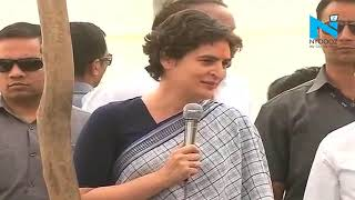 Robert Vadra wishes wife Priyanka Gandhi Vadra on appointment as Congress GS
