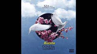 SZA, Kendrick Lamar - Doves In The Wind (Legendado PT - BR)