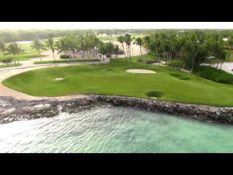 La Cana Golf Course - Back 9 - Golf Punta Cana