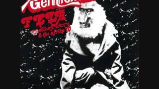 fela kuti nigeria 1973 gentleman full album
