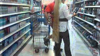 Funny pictures at walmart - for better or worse people of walmart