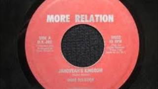 More Relation -  Jahoviah