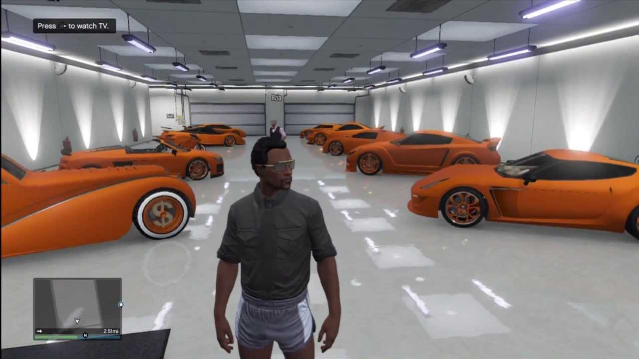 gta 5 online multiplayer sickest best most expensive