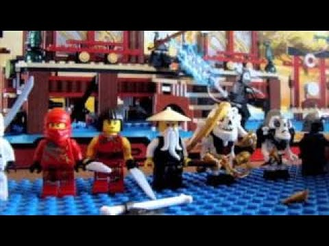 Lego Ninjago 2507 Fire Temple Review Free Mp3 Download