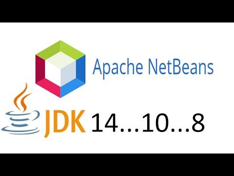 TIP: How to Run NetBeans Under Different JDK