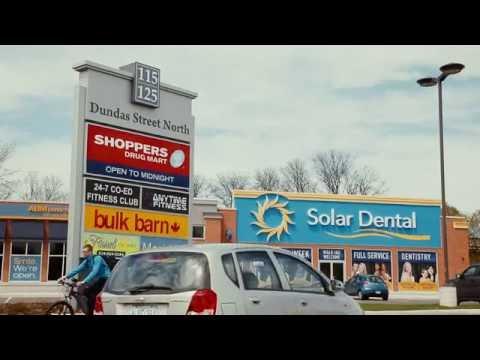 Solar Dental Cambridge Ontario Dental Clinic - South Office Tour