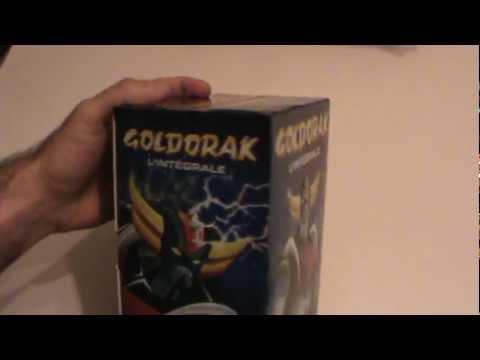 présentation-du-coffret-dvd-goldorak,-l'intégrale