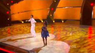 Ashley and Chris Top 14 Performances So You Think You Can Dance Season 8 July 6, 2011