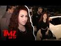 Cash Me Ousside' Girl: Slams Champion Brand   TMZ TV