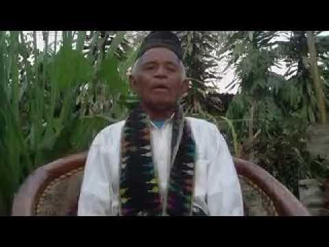 Lagu Lempa Golo,Manggarai