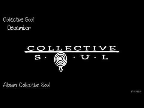 "Collective Soul  -  December   ""Album: Collective Soul"""