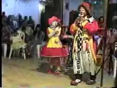 Show del Payaso Pinolillo