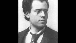 Mahler 1st Symphony (4/6); 3rd movement; Boulez