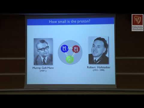 Theodor W. Hänsch - Precision laser spectroscopy of atomic hydrogen