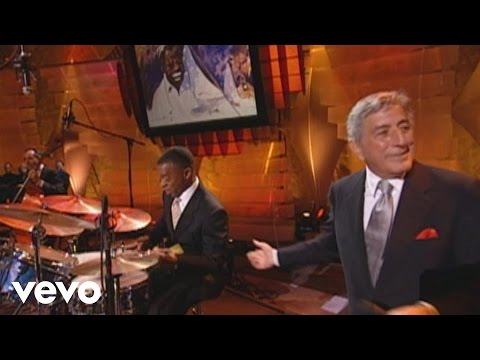 Tony Bennett - Steppin' Out with My Baby (from Live By Request - An All-Star Tribute)