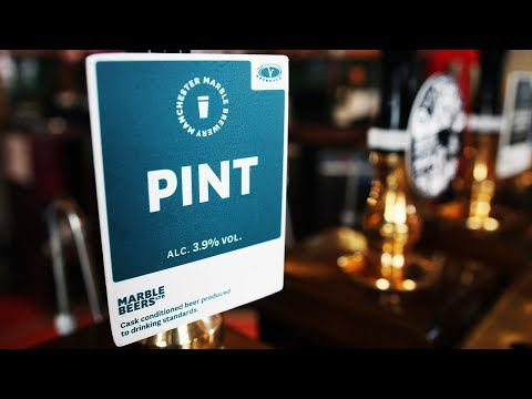City Guide: Best Craft Beer Bars In Manchester | The Craft Beer Channel