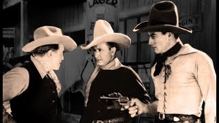 TWO FISTED LAW | Full Length Western Movie | Tim McCoy | English | HD | 720p thumbnail