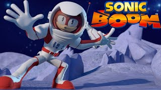 Download lagu Sonic Boom | Spacemageddonocalypse | Animated Series