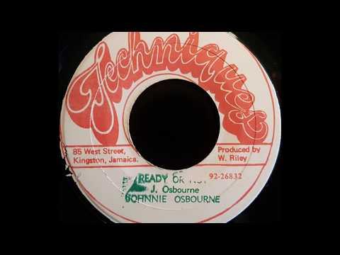 JOHNNY OSBOURNE - Ready Or Not