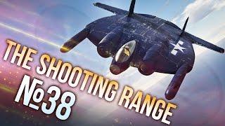War Thunder: The Shooting Range   Episode 38