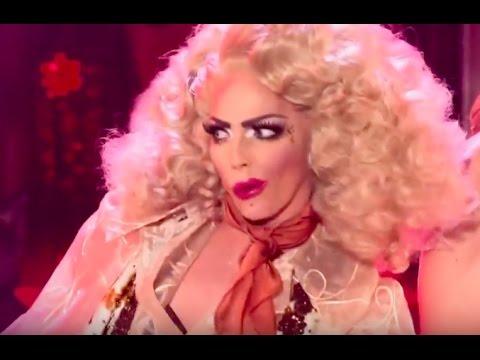 My Favorite Musical Moments | RuPaul's Drag Race