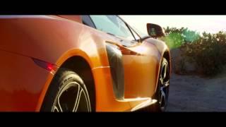McLaren 250 Spider