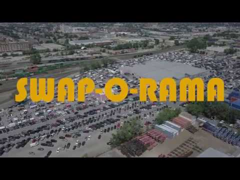Chicago Swap-O-Rama