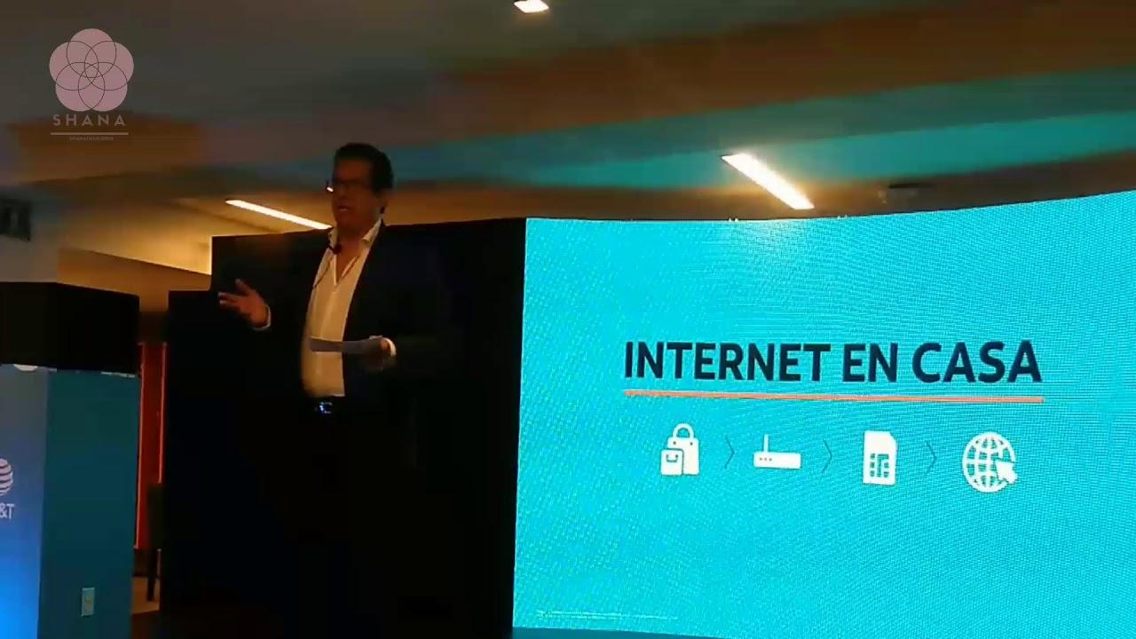 internet en casa at&t
