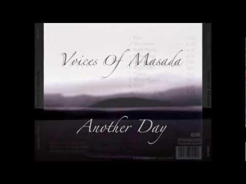 VOICES OF MASADA - Walk Away