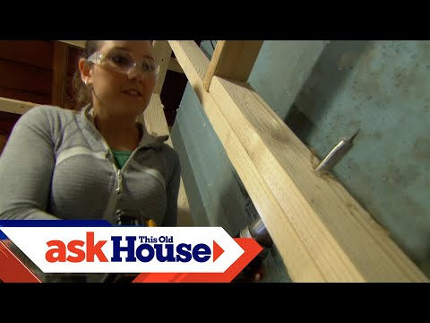 How to Install Rough Electricity in New Construction | Ask T