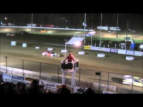 McKean County Raceway :: 4.27.13 :: E-Mod Feature