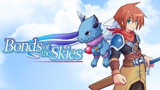 RPG Bonds of the Skies