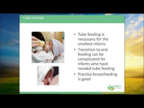 Webinar: Nutrition in the NICU and Beyond