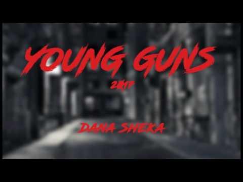 Young Guns 2017  Dana Sheka