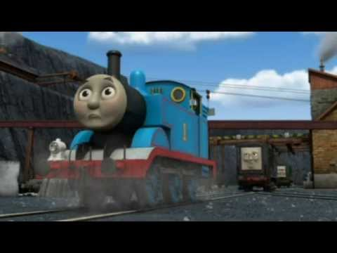 Thomas and Friends - Blue Mountain Mystery - The Movie