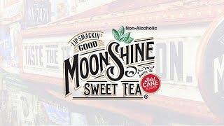 NACS 2017 Video: Moonshine Sweet Tea Grows Beyond Grocery