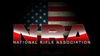 "NRA Offers ""Stand Your Ground"" Insurance to Gun Owners"