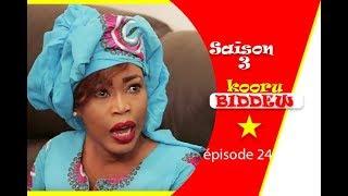 Kooru Biddew Saison 3 – Épisode 24
