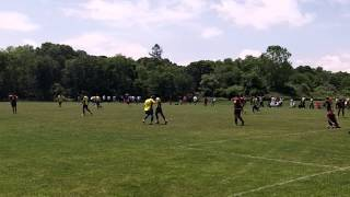 LI Cup: Garden City Park vs Bay Shore BU16 Thumbnail