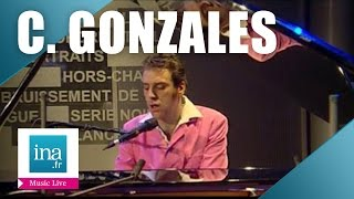 "Chilly Gonzales "" Chilly in F. major"" (live officiel) 