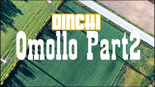 KHALIGRAPH JONES OMOLLO PART 2 BY DINCHI (OMOLLO CHALLENGE)