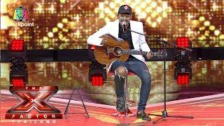 เพลง ภาพเบลอ | 4 Chair Challenge | The X Factor Thailand 2017